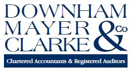 Downham Mayer Clarke Logo